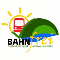 Bahn Frei Kostenfreie Fahrt mit Bus und Bahn.